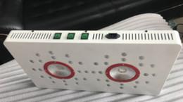 $enCountryForm.capitalKeyWord Australia - manufacture 504W diy cob led UFO grow light kit for Medical plant New Design 504W full spectrum led grow light