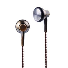 China FAAEAL Datura-X Earphone Metal Headset HIFI DJ Monitor Running Sport Earphone Earplug Headset With 3.5mm Connector For Sony supplier ear connector suppliers