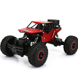 $enCountryForm.capitalKeyWord NZ - Super large remote control car drifts, four-drive, bigfoot, high-speed racing car, boy-charged toy ca