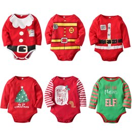 a5e5bb18a BaBy Boys winter onesies online shopping - Baby Christmas Rompers My st  Christmas Mommy s Daddy