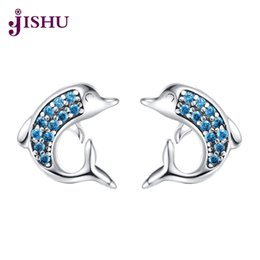 e07fa379e9cfe Shop Dolphin Studs UK | Dolphin Studs free delivery to UK | Dhgate UK