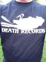 Venta al por mayor de Phantom of the Paradise Camiseta Tamaño SM MD LG XL 2X tamaño de selección Death Records
