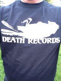 Phantom of the Paradise Shirt Tamanho SM MD LG XL 2X escolha tamanho Death Records venda por atacado