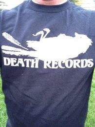 Ingrosso Taglia Phantom of the Paradise Taglia SM MD LG XL 2X scegli la taglia Death Records