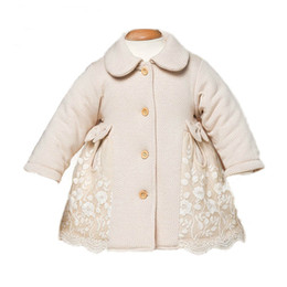 0af021d69 Shop Girls Lace Cotton Jackets UK