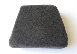 $enCountryForm.capitalKeyWord UK - 4 X Air filter foam fits Partner 350 351 352 371 382 390 Mcculloch 335 435 440 Chainsaw black cleaner spong element