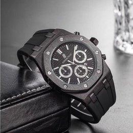 2018 top quality homem relógio de aço inoxidável relógio de pulso de luxo ocasional marca famosa relógio de quartzo relógio masculino moda sports new relógios # 008