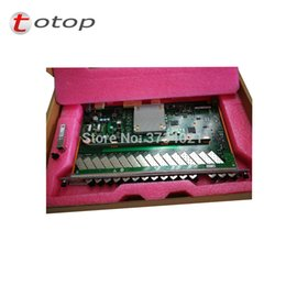 Fiber Optic Equipments Cellphones & Telecommunications Hua Wei Olt Epsd 8 Ports Epon Board For Ma5680t Ma5683t Ma5608t With 8 Sfp Modules 8 Px20+