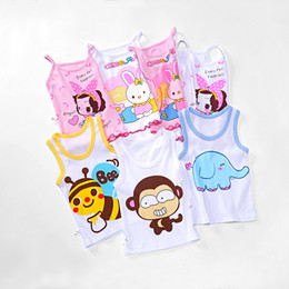 baby boys tees Australia - Brand New Toddler Infant Child Kids Girl Baby Pink Short Sleeve Blouse T-shirt Boys Tee Tops T Shirt Casual Summer Clothes 1-8T