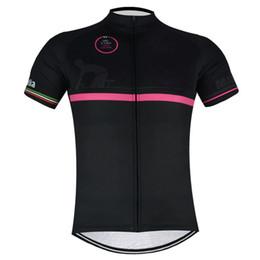 TOUR DE ITALY team Cycling Short Sleeves jersey accpet custom Quality  summer bike wear Mens Cycling MTB Bike Clothes Road sweatshirt X03 a709a29b0