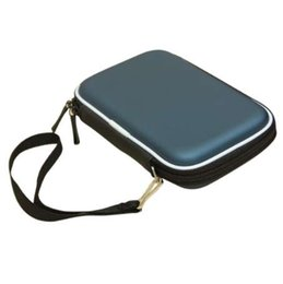 """$enCountryForm.capitalKeyWord Australia - PROMOTION! Hot Carry Case Cover Pouch Bag for 2.5"""" USB External Hard Disk Drive Protect Blue"""