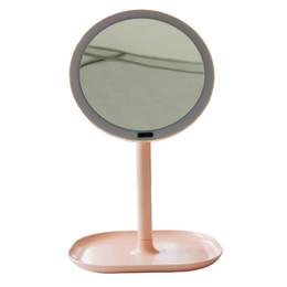 Magnifying Makeup Mirror With Light Uk Mugeek Vidalondon