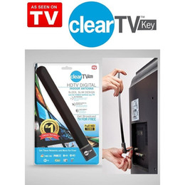 $enCountryForm.capitalKeyWord NZ - TOP Clear TV Key High Definition Free TV Digital Indoor Antenna 1080p Ditch Cable See in TV Crystalhousee Gift