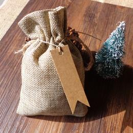 Blank Gift Label Australia - ag aquaracer 300pcs 7x2cm Kraft Blank Zigzag Chevron Gift Tags Flag Shaped Kraft Labels Papes Tag Party Favor Labels DIY Crafts Gift Wrap...
