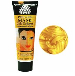 Face liFt gold online shopping - Peel Off Gold Collagen Facial Mask Black Suction Mask SHILLS peel off blackhead Peel Masks ML Moisturizing Anti aging Wrinkle Lifting