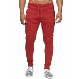 $enCountryForm.capitalKeyWord UK - Running Pants Men Jogging Pants Slim Gym Basketball Sport Trousers Fitness Sweatpants Workout Training Winter Sportswear
