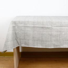 $enCountryForm.capitalKeyWord NZ - Rectangular Cotton Linen Tablecloth Vintage Rectangle Dinner Picnic Table Cloth Home Decoration