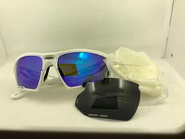 ecf8967259 Hot New Cycling Sports Polarized Glasses Bicycle Riding Sun UV protection MTB  Bike Goggles Eyewear PC lens TR90 Frame