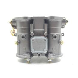 Vente en gros fajs 40mm dcoe 40DCOE carburateur carburateur remplacer Weber Solex dellorto