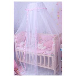Baby Mosquito Net Canopy Netting Toddler Crib Bed Cot Nursery Drape Dome  sc 1 st  DHgate.com & Baby Cot Canopy NZ | Buy New Baby Cot Canopy Online from Best ...