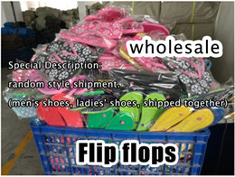 bathroom slippers 2019 - 2018 Wholesale shoes Household slippers Bathroom slippers for men and women Non-slip Shoe manufacturers sell direct Rand