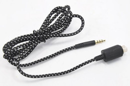 Wholesale ACU 3.5mm To 6 Pin Cable Adapter For Turtle Beach EAR FORCE Z SEVEN