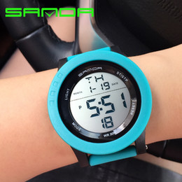 $enCountryForm.capitalKeyWord Australia - New Model Watch SANDA Sport Digital Watch Men Hot Sale Famous Military Wrist Watches For Male Clock Electronic Relogio Masculino