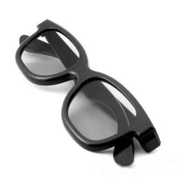8338b99f9 O envio gratuito de 50 pçs / lote 3D polarizada óculos polarizados 45/135  Graus