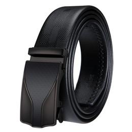 Chinese  Mens designer Belt Automatic Buckle Business Belts Luxury Ceinture Genuine Leather Belts For Men Waist Belt Free Shipping DK-2012 manufacturers