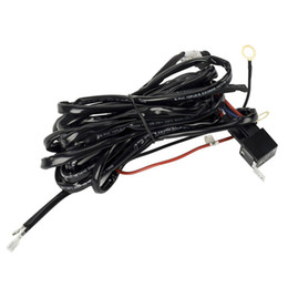 led light bar wiring harness nz buy new led light bar wiring rh nz dhgate com wiring harness news wiring harness new holland 4630