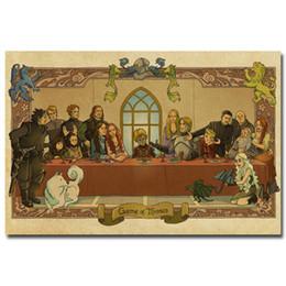 "$enCountryForm.capitalKeyWord UK - Game Of Thrones All Characters Art Silk Poster 24x36"" 24x43"""