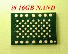 iphone hard disk 2019 - Original New U0604 Hard disk NAND flash memory IC for iPhone 6 (4.7inch) 16GB cheap iphone hard disk