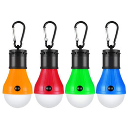 $enCountryForm.capitalKeyWord Australia - LED Tent Lamp, Camping Lantern Lamp Emergency Light Battery Powered Waterproof Portable Bulb for Hiking Fishing Camping Househ