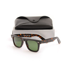 China New High Quality Womens Sun glasses Plank glasses Tortoise Frame Sunglasses glass Lens Green Lens glasses beach Mens sunglasses glitter2009 cheap sighted lens suppliers
