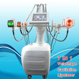 Bio slim lipo machine online shopping - laser weight loss velashape machines rf vacuum body slimming lipo laser cavitation BIO machine velashape v10