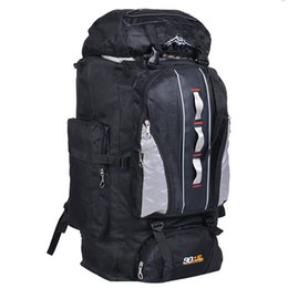 Climbing Bags Enthusiastic Fashionable Design 25l Men Women Waterproof Outdoor Travel Sports Swimming Backpack Ultra Lightweight Pvc Backpack Sports & Entertainment