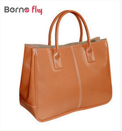 $enCountryForm.capitalKeyWord NZ - New arrival women bags solid shoulder bags Fashion women leather Handbag 10 colors Classic candy color womencasual tote