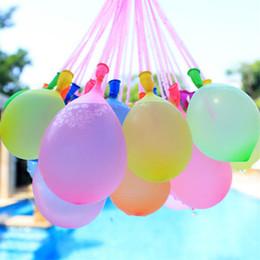 547eff7ccbe Balloon online-Globo de agua al aire libre Increíbles globos de agua  mágicos Bombas Juguetes