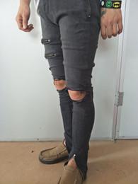 New fashioN koreaN meN s online shopping - Midweight High Quality Cosmama Brand Mens Printed Designer Korean Fashion Slim Skinny Biker Casual Jeans New Hot Full Length
