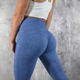 $enCountryForm.capitalKeyWord Australia - Mention Hip Fitness Sport Yoga Pants Women High Waist Seamless Running Tights Stretchy Athletic Gym Leggings