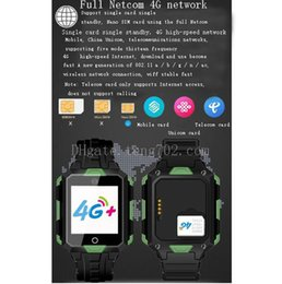 $enCountryForm.capitalKeyWord NZ - The latest watch card to call All Netcom 4G smart phone watch mobile wifi Android multi-functional WeChat card waterproof adult students
