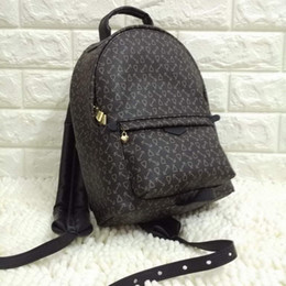 b5179dcea128 High Quality Backpack Brand New Designer Fashion Classic Backpacks Cool  Bags Cheap Back pack Casual Bag 1 Online Sale