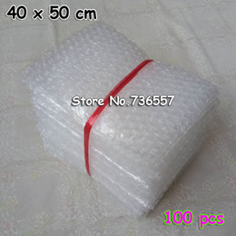 Wholesale New x500 mm Bubble Envelopes Wrap Bags Pouches packaging PE Mailer Packing package
