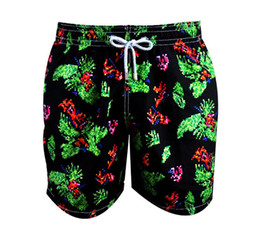 China 2017 Summer Turtle Printed Brand Men Beach Shorts Quick Drying Swimwear Swimsuits Men Shorts Bottoms Boardshort Bermuda Masculina suppliers