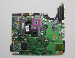 Hp Pavilion Motherboards Australia - Free Shipping for HP Pavilion DV6-1000 Series DV6T-1300 578376-001 GM45 Laptop Notebook Motherboard Mainboard Tested