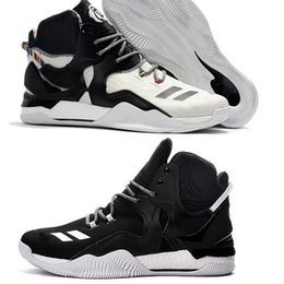 5032c4680c80 spring summer 2018 adidas originals gray adidas originals d rose 7 herren  bb8212  2017 d rose 7 boost basketball shoes men boosts hot sale derrick  rose ...