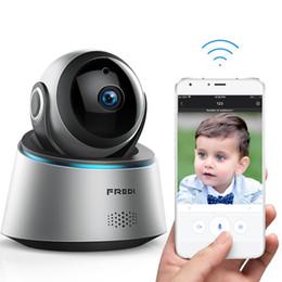 $enCountryForm.capitalKeyWord Australia - FREDI Home Security Wireless IP Camera WiFi Baby Monitor 1080P Infrared Night Vision Motion Detection Surveillance CCTV Camera