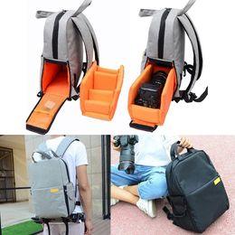 $enCountryForm.capitalKeyWord NZ - Waterproof Nylon DSLR Digital Camera Backpack Travel Outdoor Case Professional Photography Storage Shoulder Bag fashion design