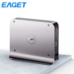network hard disks 2019 - Eaget Y300 Smart External Hard Drive USB 3.0 HDD Encryption 3.5