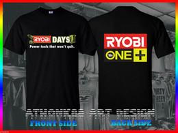 Ryobi Tools NZ | Buy New Ryobi Tools Online from Best